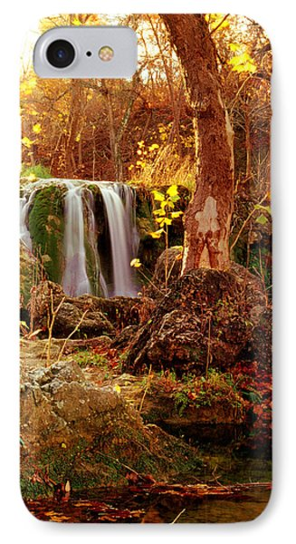 Price Falls 2 Of 5 IPhone Case by Jason Politte