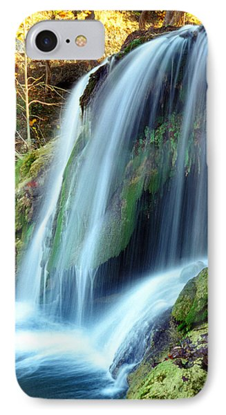 Price Falls 4 Of 5 IPhone Case by Jason Politte