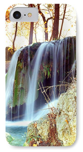 Price Falls 5 Of 5 IPhone Case by Jason Politte