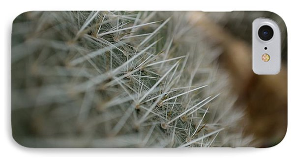 IPhone Case featuring the photograph Prickly Pear by Scott Lyons