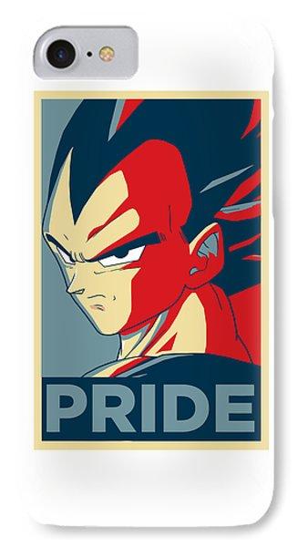 Pride IPhone Case by Billi Vhito