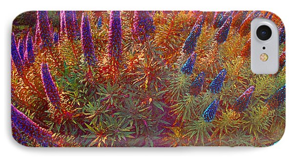Pride Of Madeira IPhone Case by David Klaboe