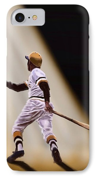 Pride Of Puerto Rico IPhone Case by Jeremy Nash
