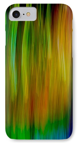 IPhone Case featuring the photograph Primary Rainbow by Darryl Dalton