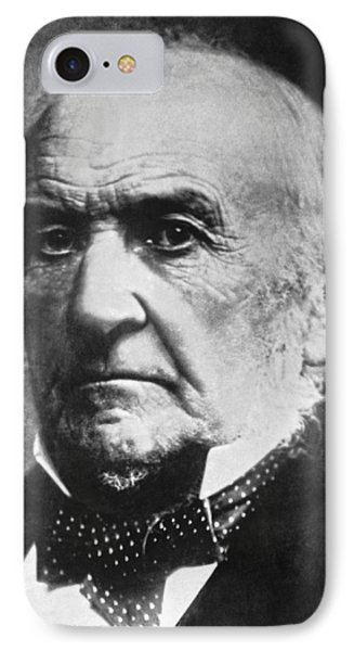 Prime Minister Gladstone IPhone Case