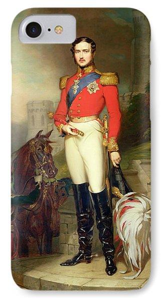 Prince Albert IPhone Case