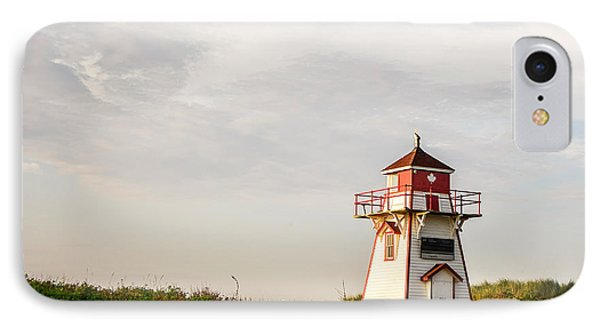 Prince Edward Island Lighthouse IPhone Case