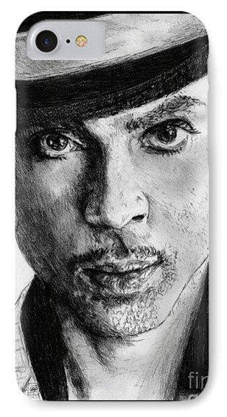 Prince Nelson In 2006 IPhone Case