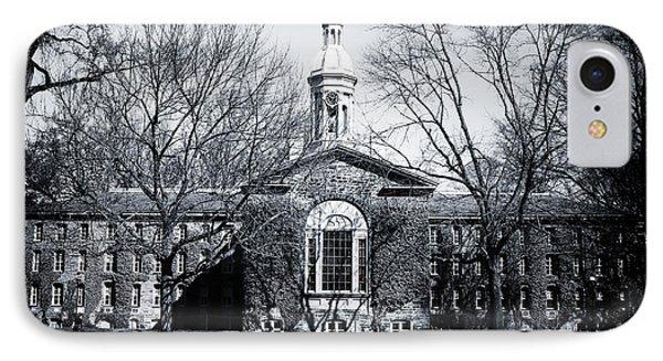 Princeton University Phone Case by John Rizzuto