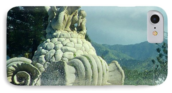 IPhone Case featuring the photograph Princeville Revisited by Alohi Fujimoto