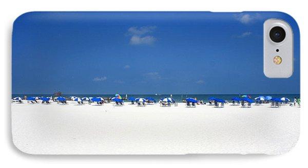 Pristine Clearwater IPhone Case by David Nicholls