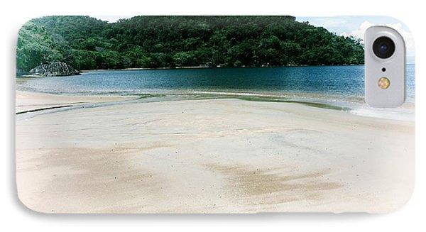 Private Beach IPhone Case