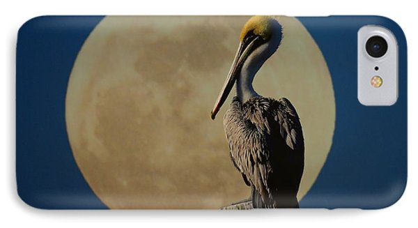 Profile Pic IPhone Case by Laura Ragland