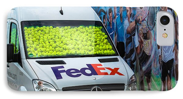 Promotion During The Atp Trophy In Stuttgart - Germany IPhone Case