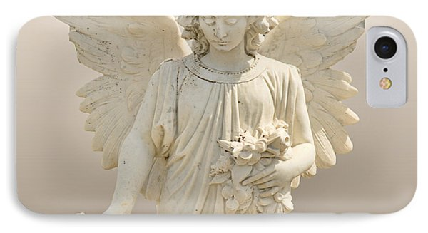 Providence On Wings IPhone Case