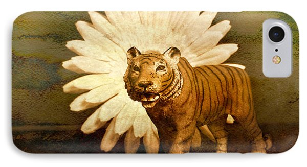 Prowling IPhone Case by Jeff  Gettis