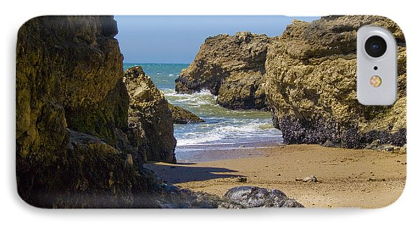 Pt Reyes National Seashore Phone Case by Bill Gallagher
