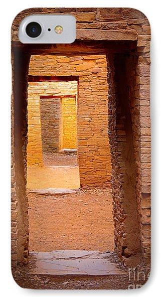 Pueblo Doorways IPhone Case
