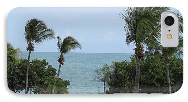 Puerto Rico I IPhone Case
