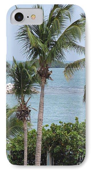 Puerto Rico IIi IPhone Case