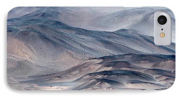 South America iPhone 7 Case - Puna Atacama 4 by Miquel Angel Art??s