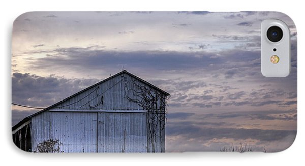 IPhone Case featuring the photograph Pure Country by Sennie Pierson