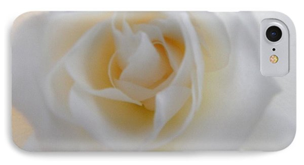 IPhone Case featuring the photograph Purity by Deb Halloran