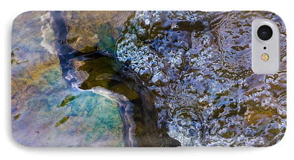 Purl Of A Brook 1 - Featured 3 Phone Case by Alexander Senin
