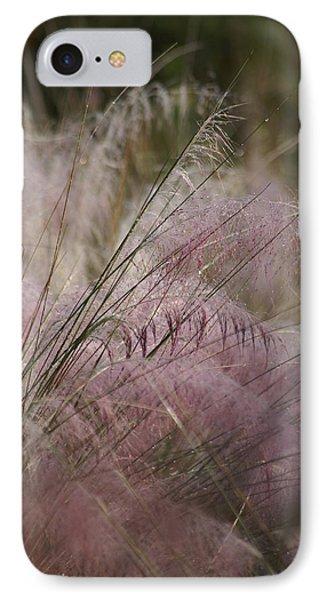 Purple In Bloom Phone Case by Patricia Twardzik
