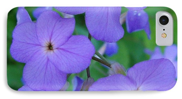 IPhone Case featuring the photograph Purple Passion by Sara  Raber