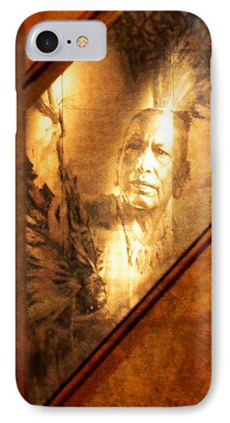 Quapaw Pride Phone Case by Deena Stoddard