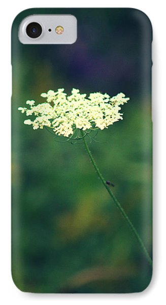 Queen Anne IPhone Case