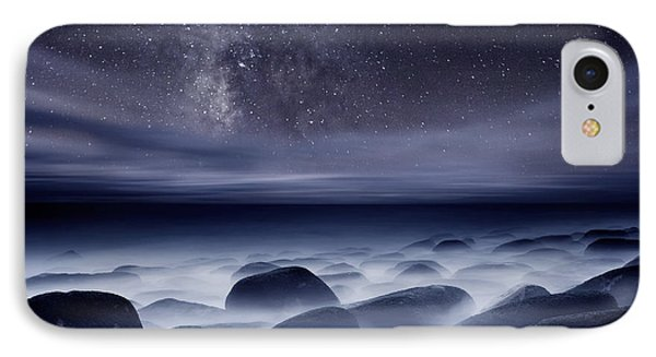 Quest For The Unknown Phone Case by Jorge Maia