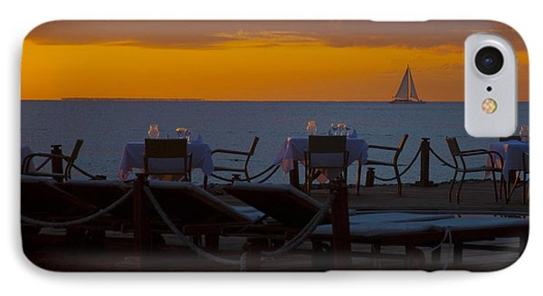 IPhone Case featuring the photograph Quiet Time ... by Chuck Caramella