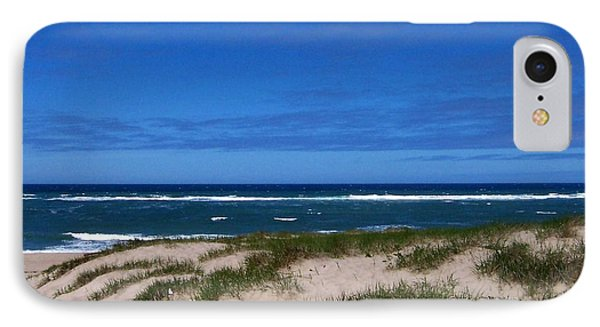 Race Point Beach IPhone Case by Catherine Gagne