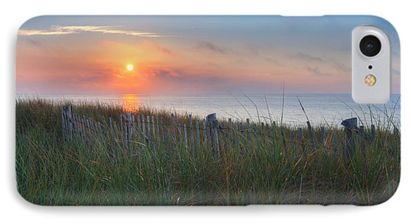 Race Point Sunset IPhone 7 Case by Bill Wakeley