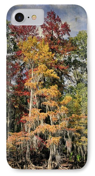 Raggedy Bayou IPhone Case by Lana Trussell
