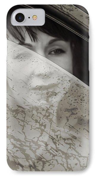 Rain Again Phone Case by Svetlana Sewell