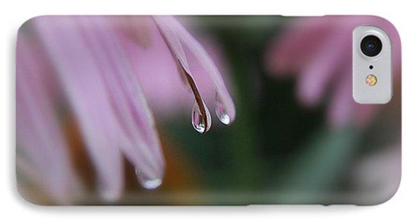 Rain Creation IPhone Case by Yumi Johnson