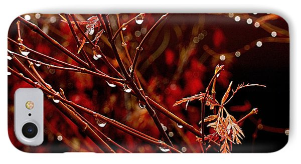 Rain Dance IPhone 7 Case