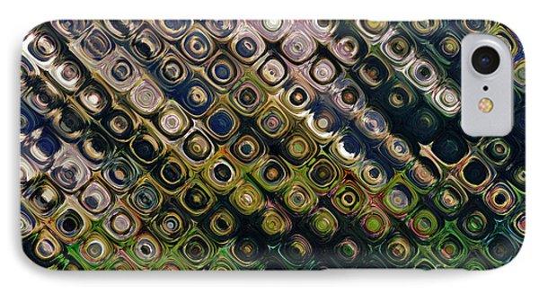 Rain Forest IPhone Case by Susan Schroeder
