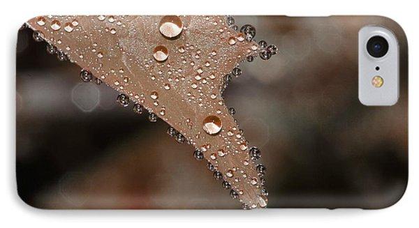 Rain IPhone Case by Michaela Preston
