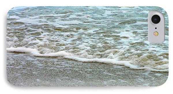 Rain Sea  IPhone Case by Oleg Zavarzin