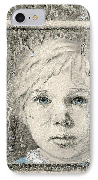 Rain  IPhone Case by Terry Webb Harshman