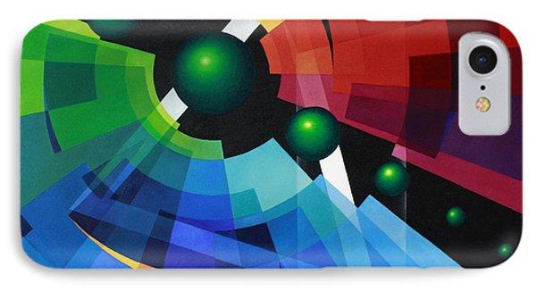 Rainbow Phone Case by Alberto DAssumpcao