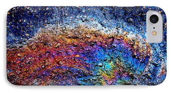 IPhone Case featuring the photograph Rainbow Bridge by Samuel Sheats