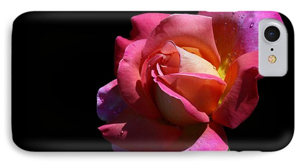 IPhone Case featuring the photograph Rainbow by Doug Norkum