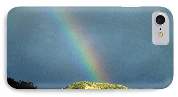 Rainbow I IPhone Case