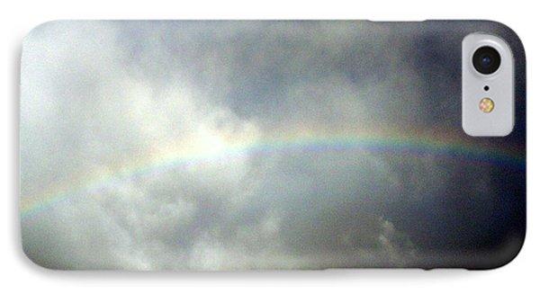 Rainbow II IPhone Case