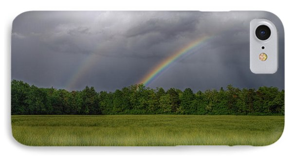 Rainbow Phone Case by Ivan Slosar